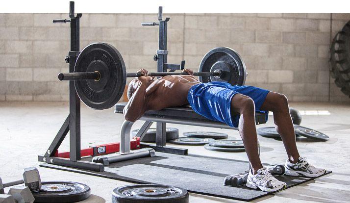 Ist HIIT auch ein Hit für Bodybuilder?