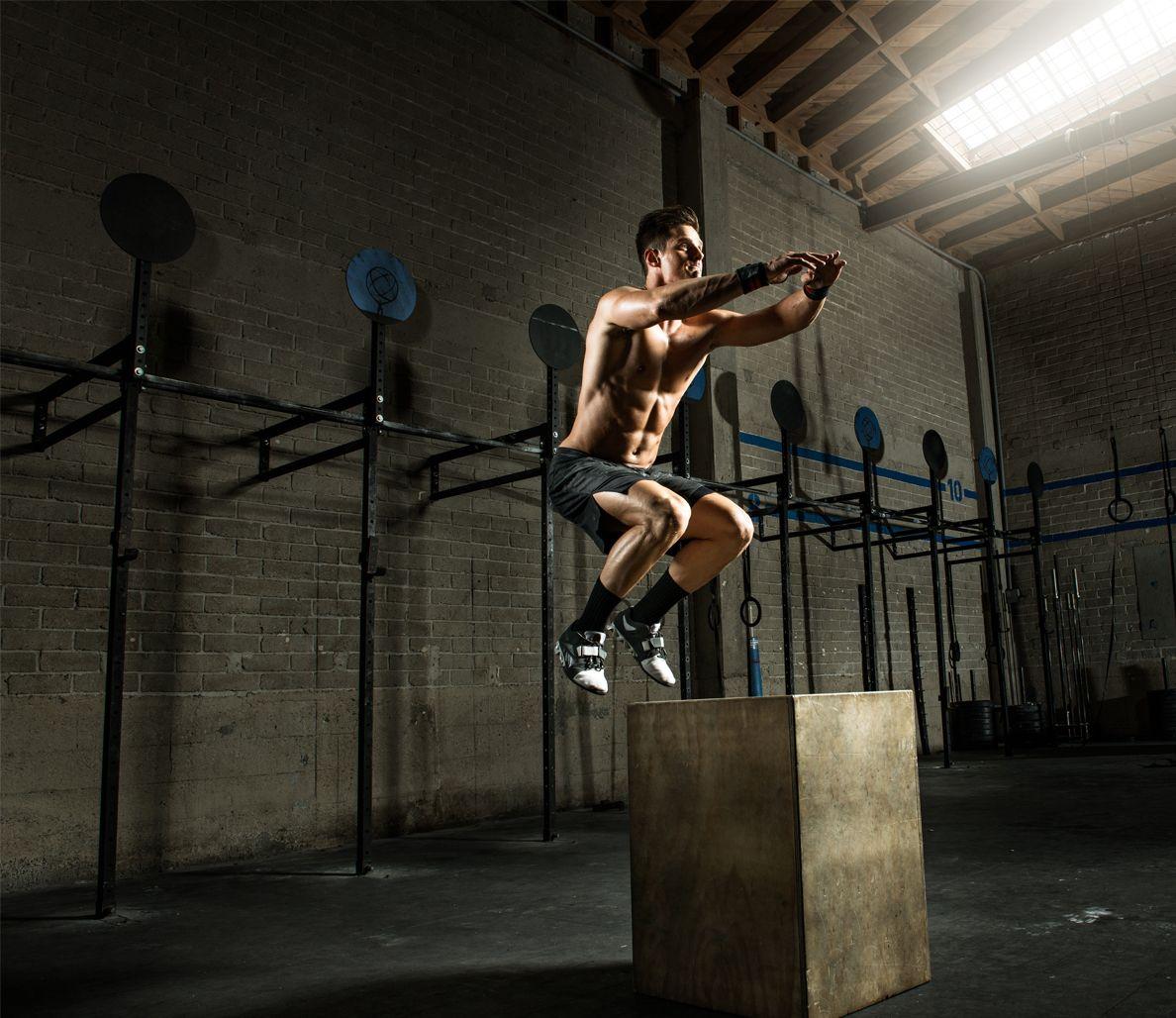 Erhöhung des Testosteronspiegels um 100% durch HIIT-Training