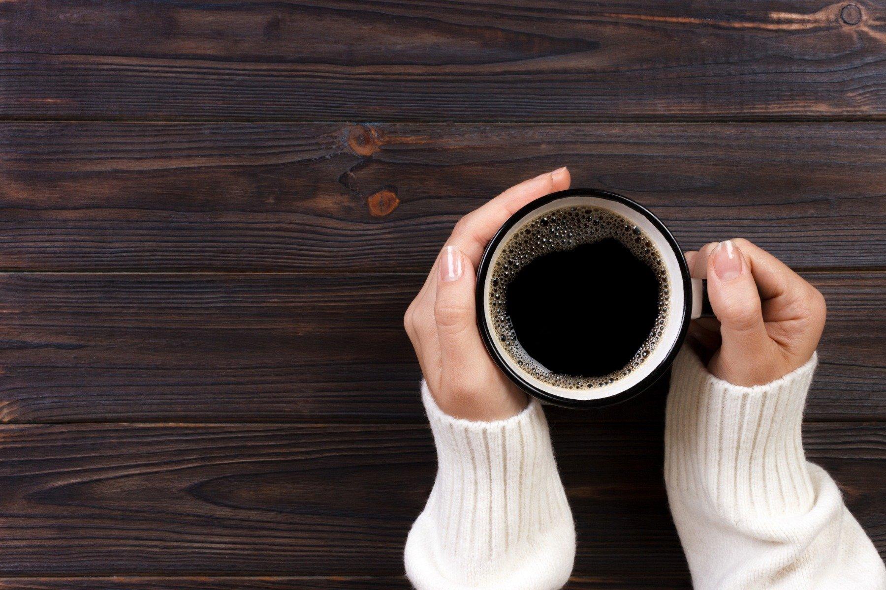 Koffein - warum beeinflusst Koffein einige und andere nicht?