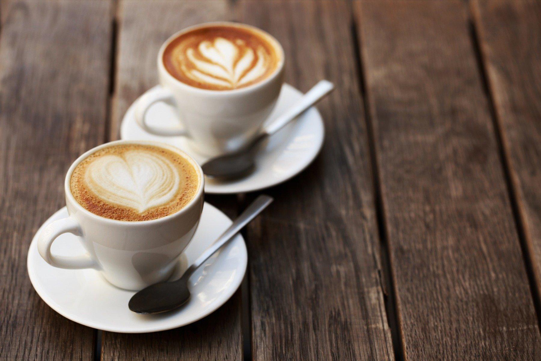 Was sind die beliebtesten Koffeinquellen?