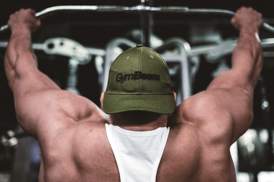 Morgentraining und Muskeln