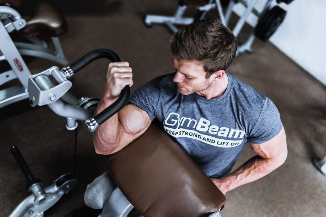 Verbessert die Leistung und maximiert die Kraft während des Trainings